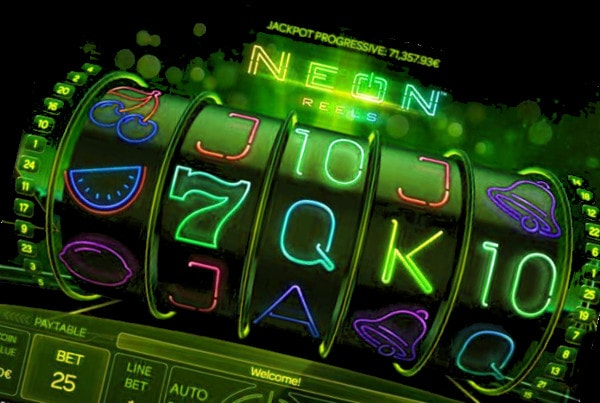 online casinos from Microgaming