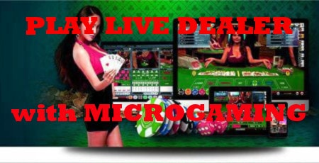 online Microgaming casinos